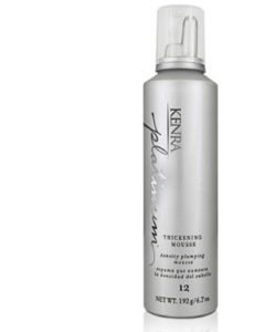 best hair thickening styling products best hair thickening products just look and see 7087 | white Platinum Thickening Mousse 230x300